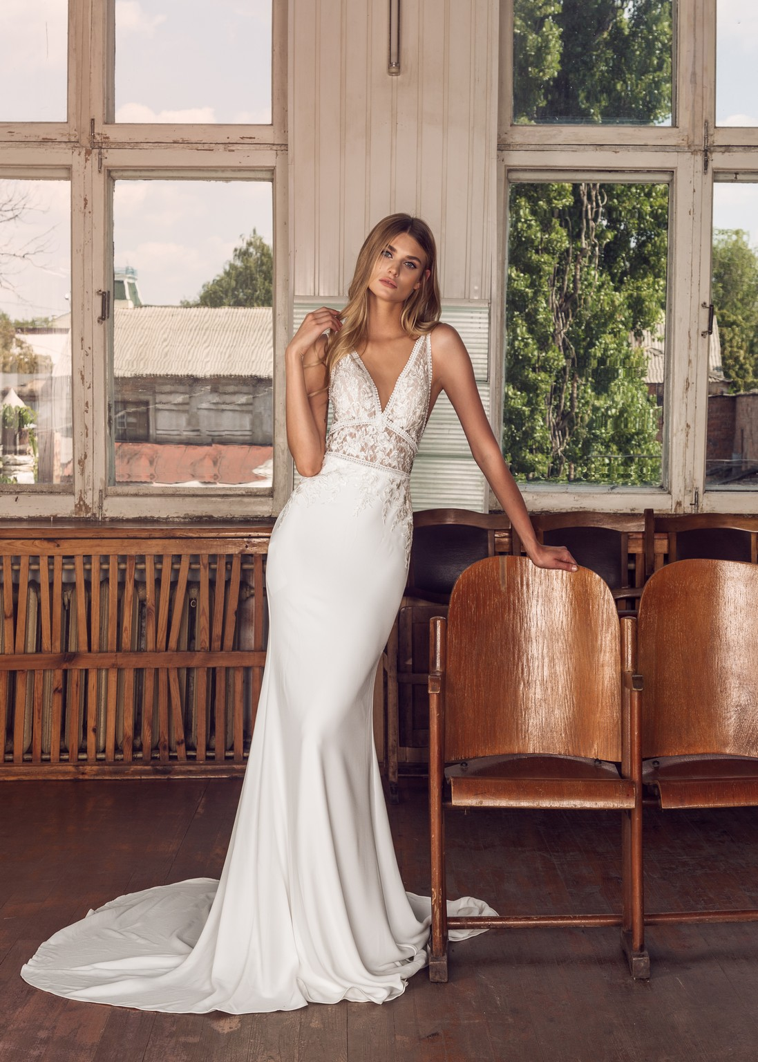 Bliss Collection - LiRi Bridal